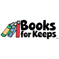 "Justin Bray, program manager for Books for Keeps. BFK is an Athens-based non-profit organization dedicated to improving access to books for children in low-income families and ending ""summer slide""—the learning loss suffered by many children while they are away from school."