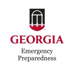 Noelle Broadnax from the UGA Office of Emergency Preparedness gave a hands-on training seminar on how to control bleeding and use tourniquets—an especially useful skill that can save lives in incidents of severe hemorrhage.